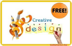 thiết kế miễn phí